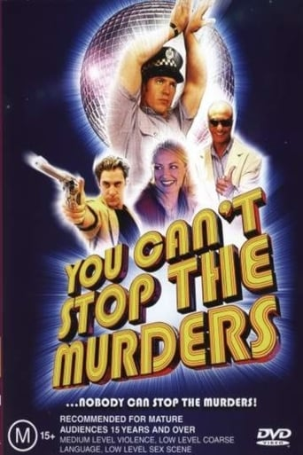 Poster of You Can't Stop the Murders