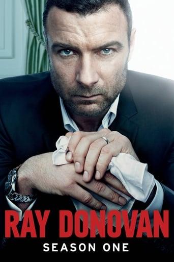 Rėjus Donovanas / Ray Donovan (2013) 1 Sezonas