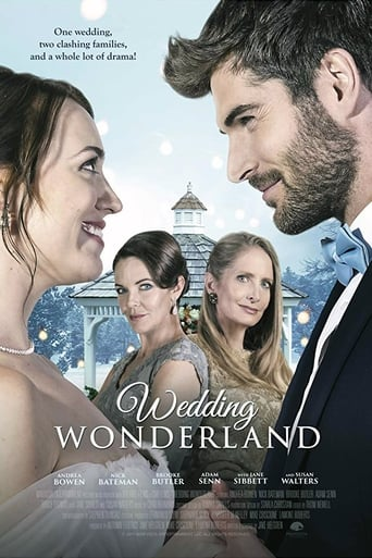 Poster of Winter Wedding