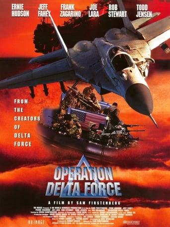 operation delta force 1997