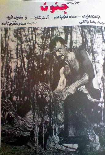 Poster of Miras-e man, jonoon