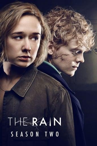 The Rain 2ª Temporada - Poster