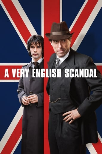 Poster of A Very English Scandal