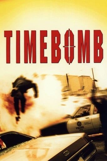 Poster of Timebomb