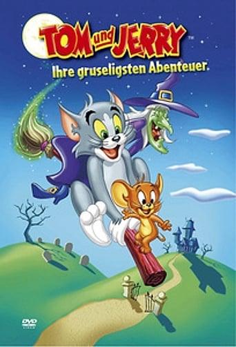 Tom und Jerry - Ihre gruseligsten Abenteuer
