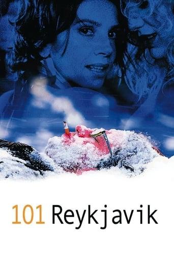 Poster of 101 Reykjavik
