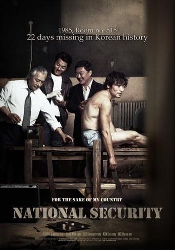 portada National Security