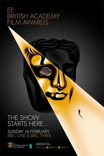 The EE British Academy Film Awards
