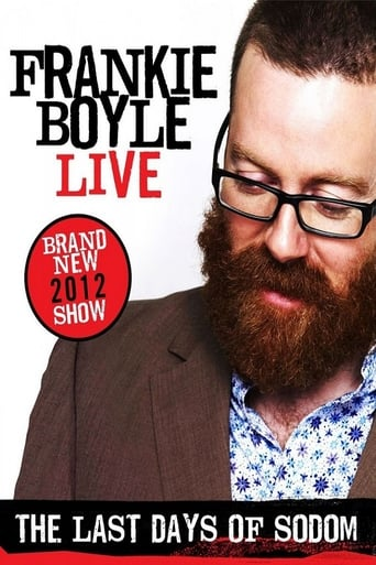 Poster of Frankie Boyle: The Last Days of Sodom