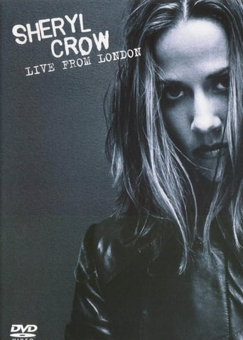 Poster of Sheryl Crow Live from London