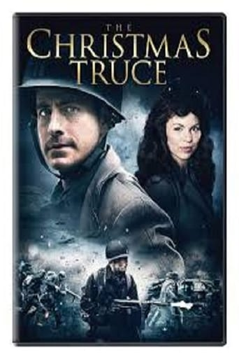 Poster of A Christmas Truce