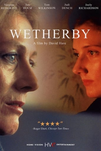 Poster of Wetherby