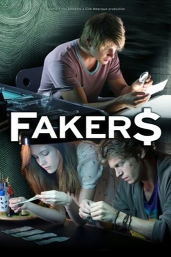Poster of Fakers