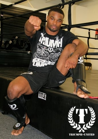 Image of Tyron Woodley