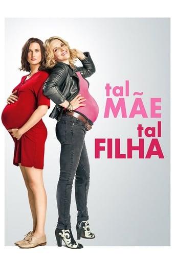 Tal Mãe, Tal Filha - Poster
