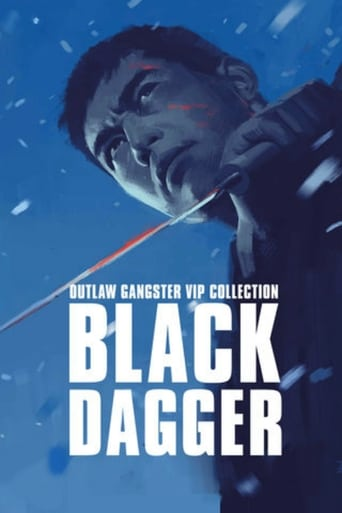 Watch Outlaw: Black Dagger Online Free Putlocker
