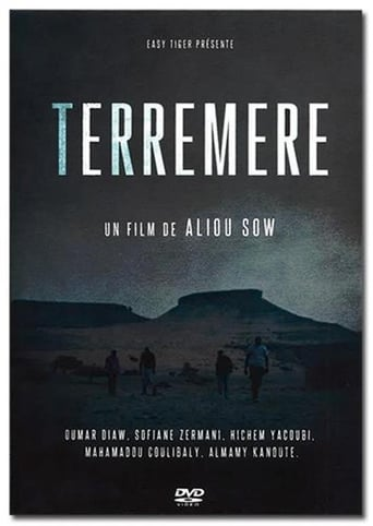 Poster of Terremere