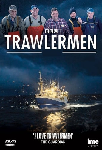 Poster of Trawlermen