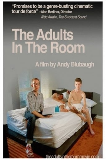 The Adults in the Room