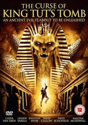 Capitulos de: The Curse of King Tut