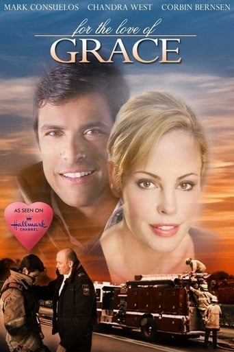 Poster of For the Love of Grace