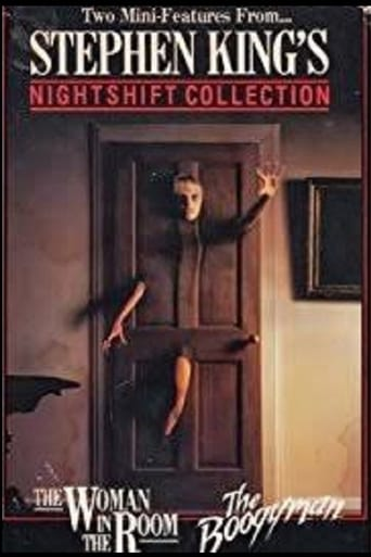 Poster of Stephen King's Night Shift Collection