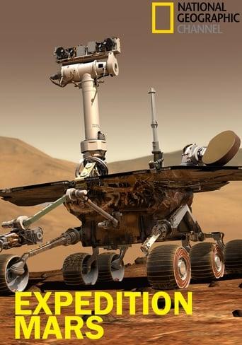 Expedition der Marsrover