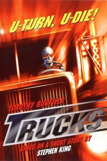 Poster of Trucks