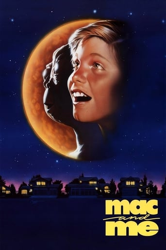 voir film Mac et moi  (Mac and Me) streaming vf