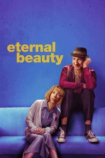 Eternal Beauty Poster