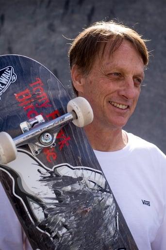 Image of Tony Hawk