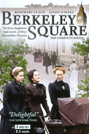 Poster of Berkeley Square