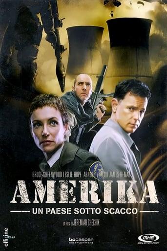 Amerika - Un paese sotto scacco
