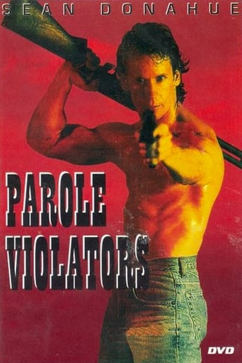 Poster of Parole Violators