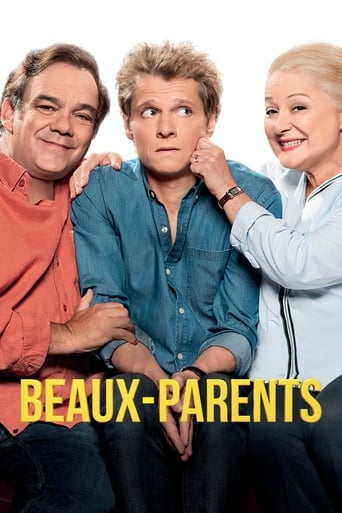 Film Beaux-parents streaming VF gratuit complet