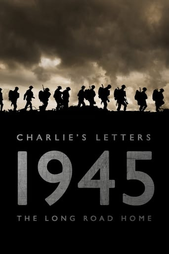 Watch Charlie's Letters Online Free in HD