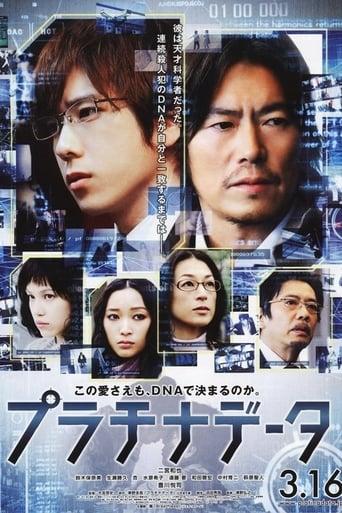 Poster of Platinum Data