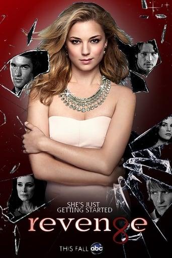 Kerštas / Revenge (2014) 4 Sezonas