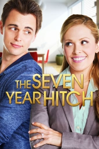 Poster of The Seven Year Hitch