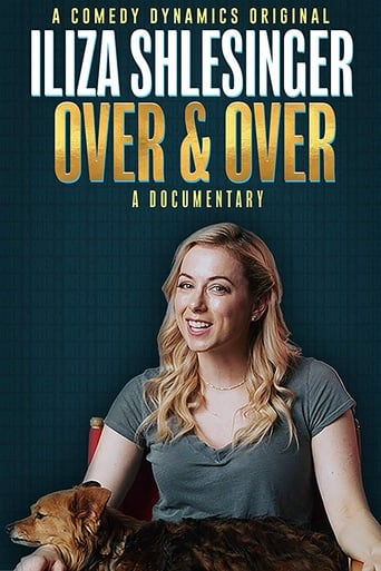 Watch Iliza Shlesinger: Over & Over Online Free in HD