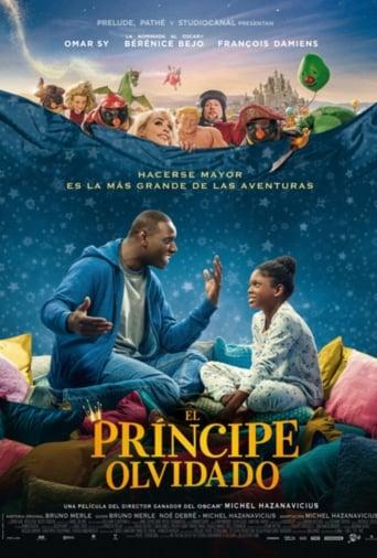 Poster of El príncipe olvidado