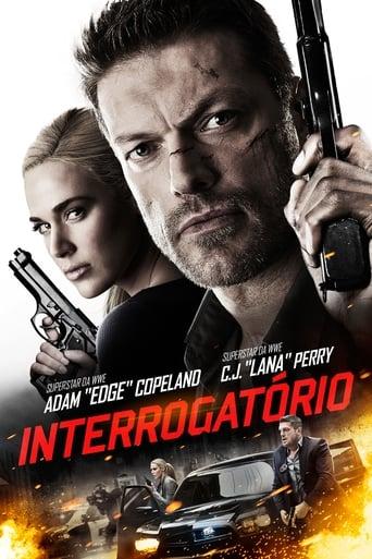 Poster of Interrogatório