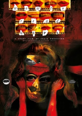 How to Read Lips Movie Poster