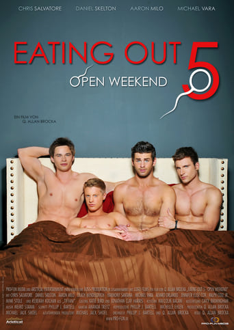 Eating Out 5: Open Weekend