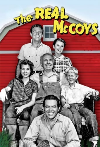 Poster of The Real McCoys