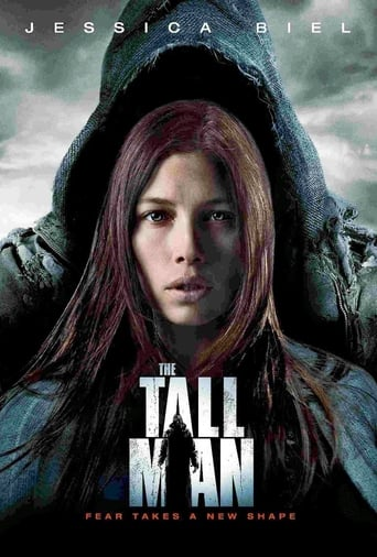 'The Tall Man (2012)