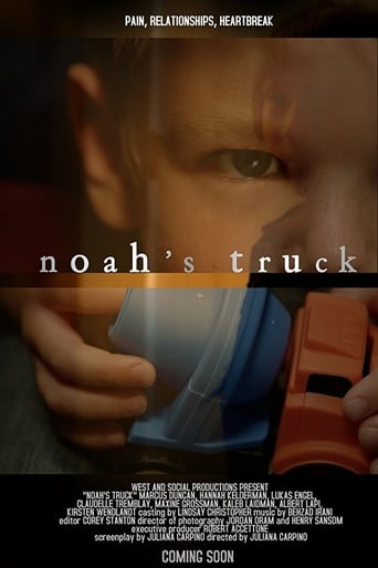 Poster of Noah's Truck