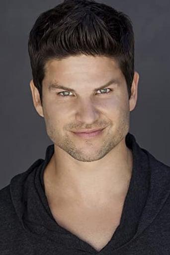 Image of Daniel Booko