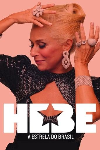Hebe A Estrela do Brasil - Poster