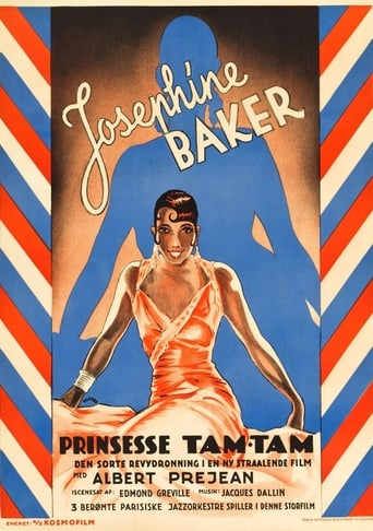 Poster of Princess Tam Tam